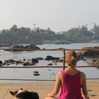 Keep your cool  summer yoga