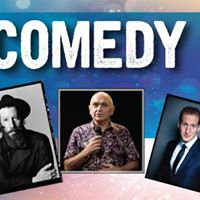 Comedy &amp Curry Night