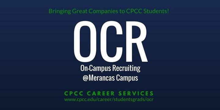 Coca Cola Recruiting Merancas Campus Huntersville