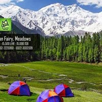 Eid ul Azha Special 5 Days Trip to Naran and Fairy Meadows