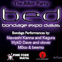 BED Closing Party