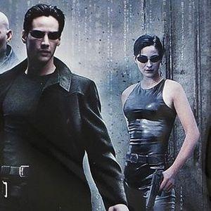 The Matrix 20th Anniversary Party