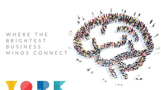 York Mastermind Networking Event