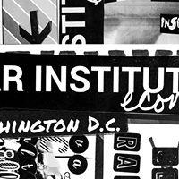 Bar Institute Econo Washington DC