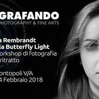 Da Rembrandt alla Butterfly Light