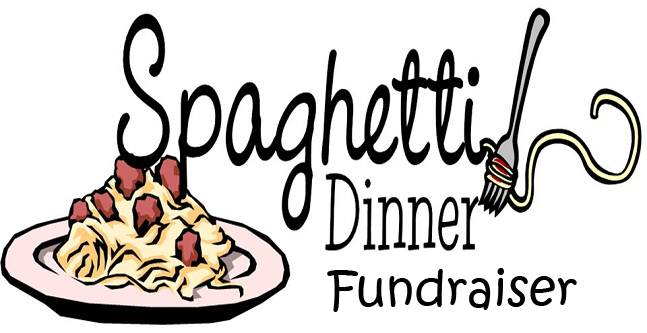 spaghetti dinner fundraiser for an eagle scout project of a new