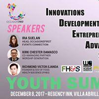 Ideas Youth Summit