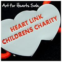 Art for Hearts Sale