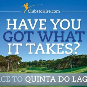2018 ClubsToHire Race To Quinta Do Lago