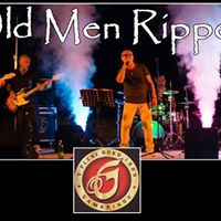 Concert Old Men Rippers au Gambrinus