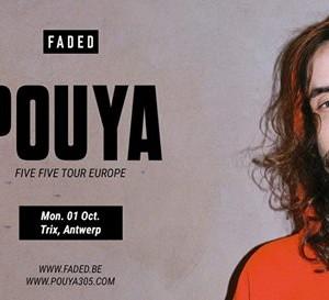 Pouya I Trix