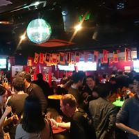 56(Sat)Roppongi Drink Meetup Free for Non Japanese