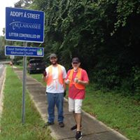 Adopt A Road Clean-Up