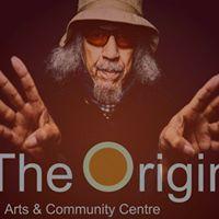 Origin Arts Presents Masterclass with Jalal Nuriddin