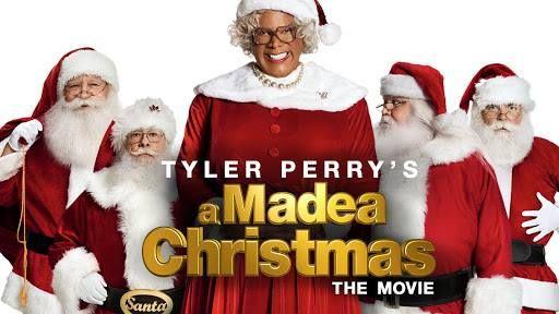 Madea Christmas Full Play.Tyler Perrys A Madea Christmas Pg13 At Base Theater