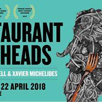 Restaurant Fuckheads - MICF 2018