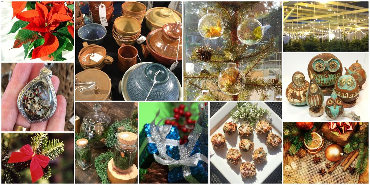 Holiday Art & Gift Market 2018