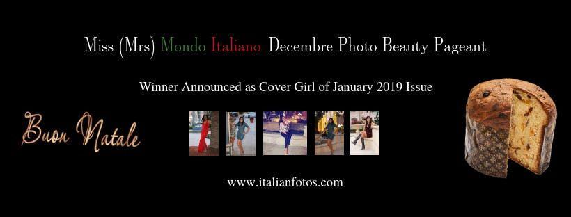 Miss Mondo Italiano Florida - Italian Beauty Pageant