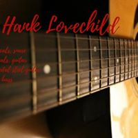 Patsy Hank Lovechild