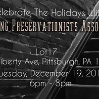 YPA Holiday Party