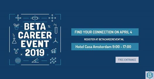 Beta Career Event 2019