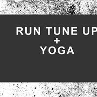 Run Tune Up &amp Yoga