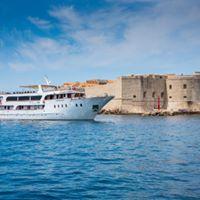 Croatia Gay Deluxe Cruise