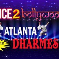 Dance Workshop by Dharmesh Yelande Sir