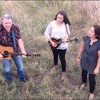 Bobby Bowen Family Band Concert In Tecumseh Oklahoma