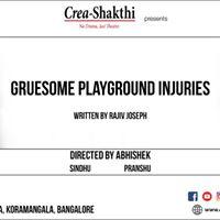 Gruesome Playground Injuries by Creashakthi