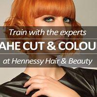 Tahe Cut &amp Colour