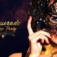 Masquerade Rooftop Party