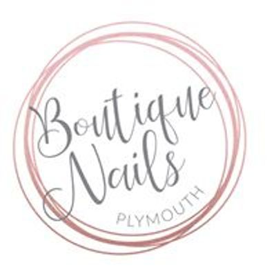Boutique Nails Plymouth