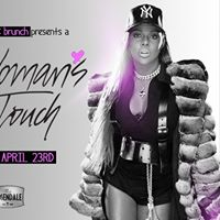 Vibes &amp Brunch  A Womans Touch