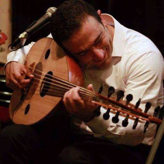 Afif Merhej & The Band