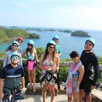Hundred Islands Daytour