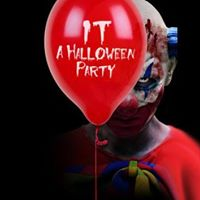 It - A Halloween Party
