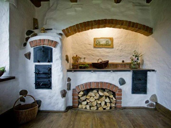 Warsztaty Zduńskie Z Budowy Pieca Chlebowego I Trzonu