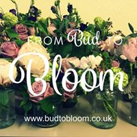 From Bud to Bloom - Garden Design and Floristry School