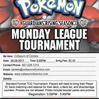 PokeMonday Tournament
