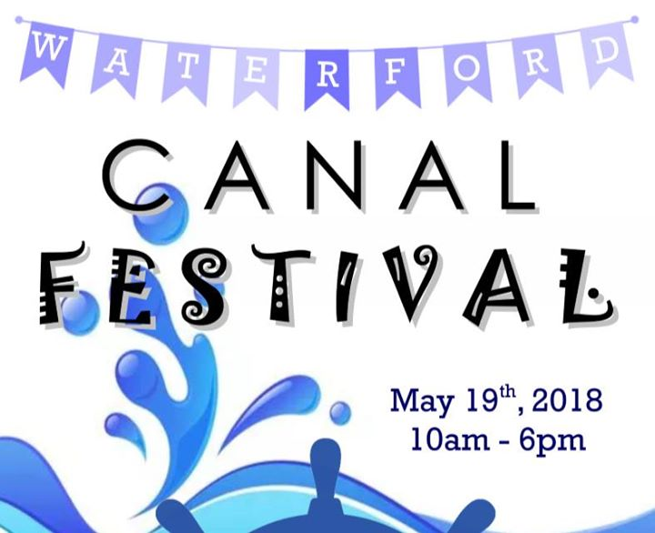 Waterford Canal Festival