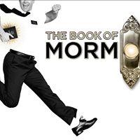 The Book Of Mormon (New York NY)