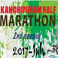 Kanchipuram Half Marathon