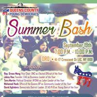 QCYDs 11th Annual Summer Bash