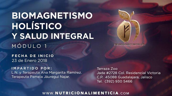 Biomagnetismo Holístico Y Salud Integral At Terra Zoo Zapopan