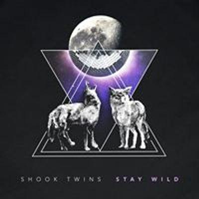 Shook Twins