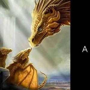 Atelier parents-ados  A la dcouverte des dragons