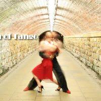 Tango Workshops &amp Tea Dance with Richard Manuel &amp Caroline Hanso