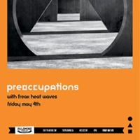 Preoccupations with guests Freak Heat Waves