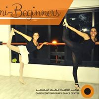 Semi-Beginners Ballet Course -